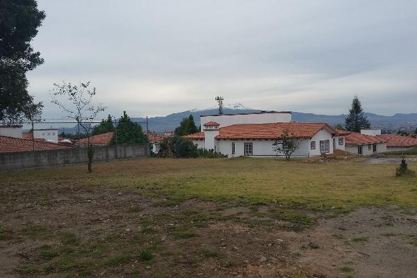 Foto de terreno habitacional en venta en  , amomolulco, lerma, méxico, 4638092 No. 04