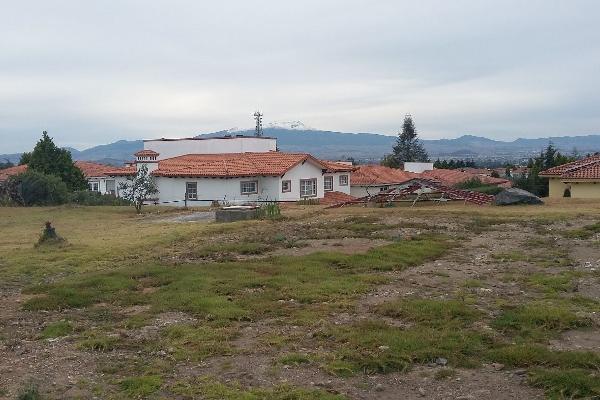 Foto de terreno habitacional en venta en  , amomolulco, lerma, méxico, 4638092 No. 05
