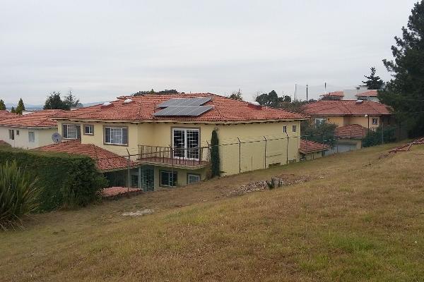 Foto de terreno habitacional en venta en  , amomolulco, lerma, méxico, 4638092 No. 07