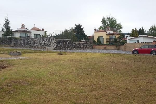 Foto de terreno habitacional en venta en  , amomolulco, lerma, méxico, 4638092 No. 08