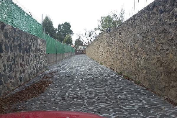 Foto de terreno habitacional en venta en  , amomolulco, lerma, méxico, 4638092 No. 09