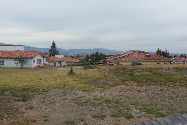 Foto de terreno habitacional en venta en  , amomolulco, lerma, méxico, 4638092 No. 11