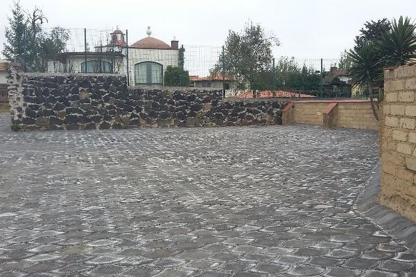 Foto de terreno habitacional en venta en  , amomolulco, lerma, méxico, 4638092 No. 12