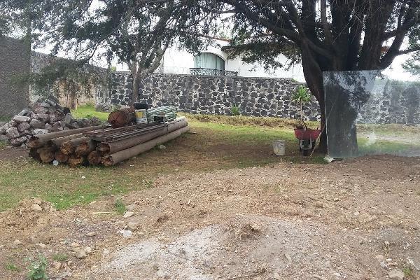 Foto de terreno habitacional en venta en  , amomolulco, lerma, méxico, 4638092 No. 14