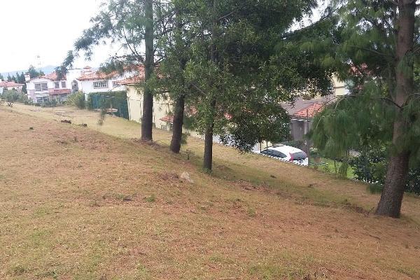 Foto de terreno habitacional en venta en  , amomolulco, lerma, méxico, 4638092 No. 16