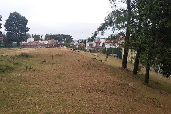 Foto de terreno habitacional en venta en  , amomolulco, lerma, méxico, 4638092 No. 18