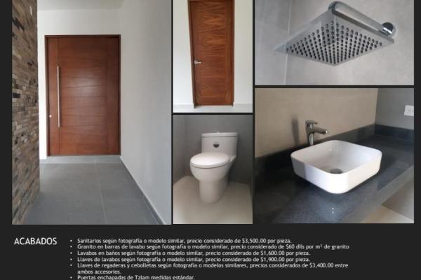 Foto de casa en venta en amorada 123, bosque residencial, santiago, nuevo león, 11435303 No. 05