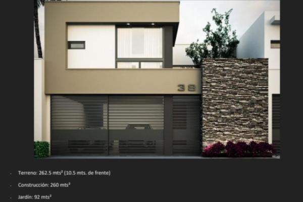 Foto de casa en venta en amorada 123, jardines de santiago, santiago, nuevo león, 11435303 No. 02