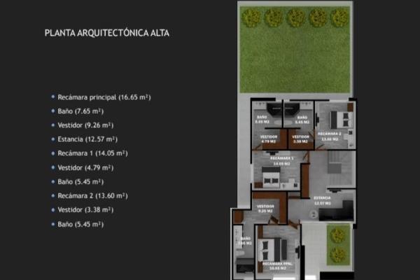 Foto de casa en venta en amorada 123, jardines de santiago, santiago, nuevo león, 11435303 No. 04