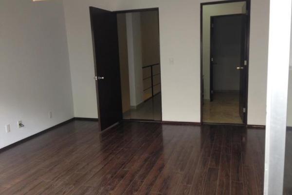 Foto de departamento en venta en amores 1119, del valle norte, benito juárez, distrito federal, 4578973 No. 08