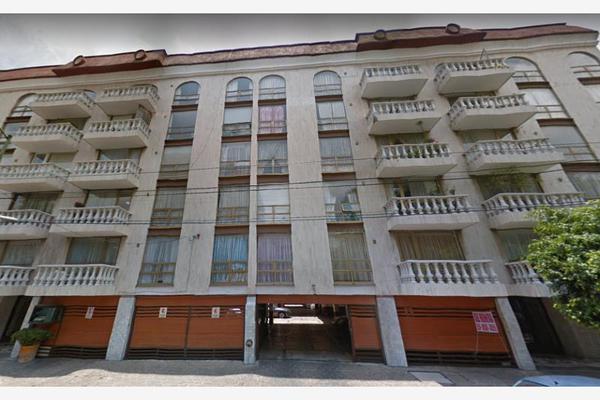 Foto de departamento en venta en amores 1636, del valle sur, benito juárez, df / cdmx, 10032671 No. 01