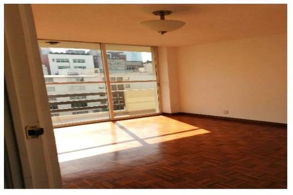Foto de departamento en venta en amores , del valle centro, benito juárez, df / cdmx, 13396065 No. 02