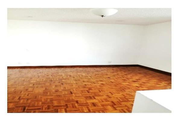 Foto de departamento en venta en amores , del valle centro, benito juárez, df / cdmx, 13396065 No. 03