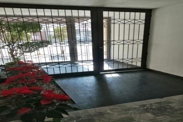 Foto de departamento en venta en amores , del valle centro, benito juárez, df / cdmx, 0 No. 02