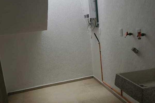 Foto de departamento en venta en amores , del valle centro, benito juárez, df / cdmx, 5934270 No. 13