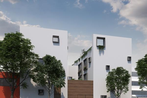 Foto de casa en venta en amores , del valle sur, benito juárez, df / cdmx, 14027009 No. 05