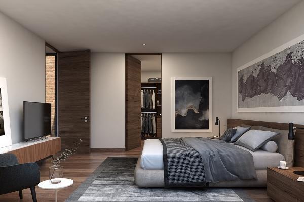 Foto de casa en venta en amores , del valle sur, benito juárez, df / cdmx, 14027009 No. 06