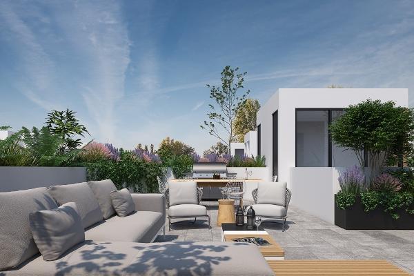 Foto de casa en venta en amores , del valle sur, benito juárez, df / cdmx, 14027009 No. 07