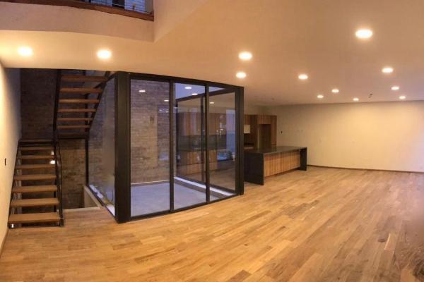 Foto de casa en venta en amores , del valle sur, benito juárez, df / cdmx, 14030568 No. 01