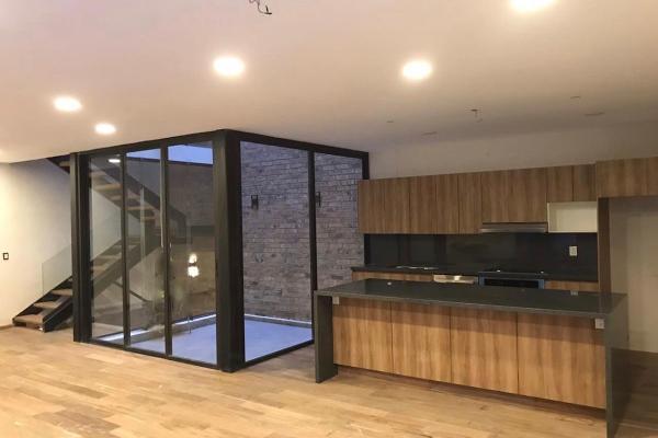 Foto de casa en venta en amores , del valle sur, benito juárez, df / cdmx, 14030568 No. 02