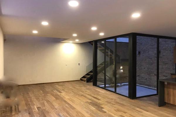 Foto de casa en venta en amores , del valle sur, benito juárez, df / cdmx, 14030568 No. 04