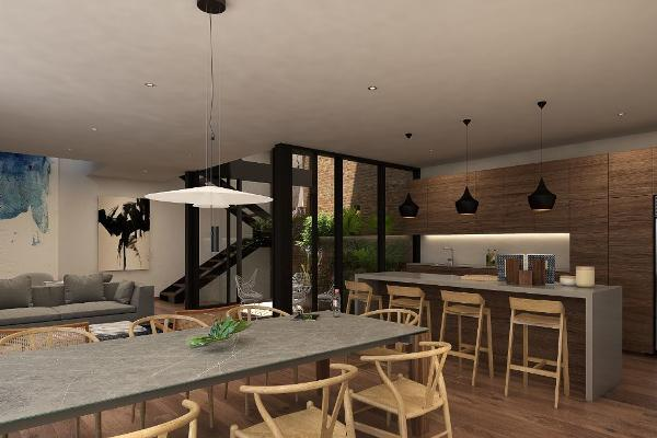 Foto de casa en venta en amores , del valle sur, benito juárez, df / cdmx, 14030568 No. 08