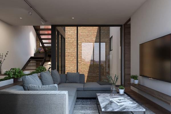 Foto de casa en venta en amores , del valle sur, benito juárez, df / cdmx, 14030568 No. 09