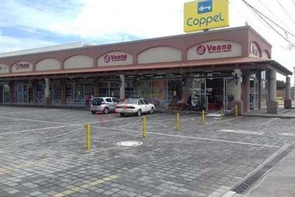 Foto de local en renta en  , amozoc centro, amozoc, puebla, 8848778 No. 01