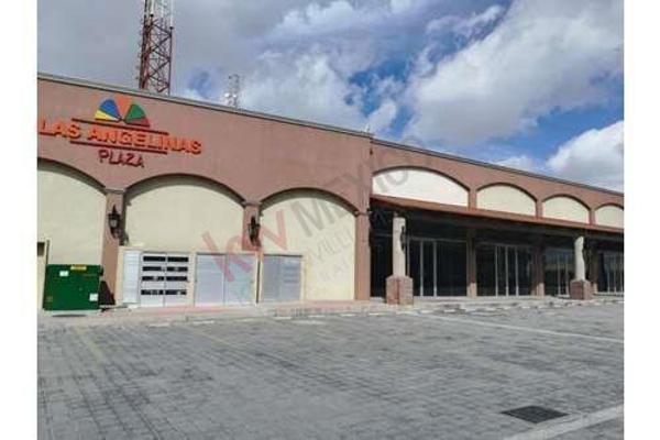 Foto de local en renta en  , amozoc centro, amozoc, puebla, 8848778 No. 21