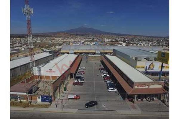 Foto de local en renta en  , amozoc centro, amozoc, puebla, 8848778 No. 35