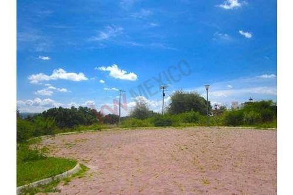 Foto de terreno habitacional en venta en  , amozoc centro, amozoc, puebla, 8850659 No. 04