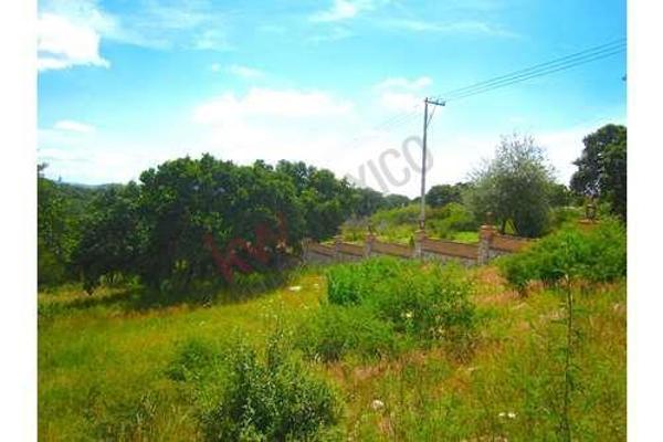 Foto de terreno habitacional en venta en  , amozoc centro, amozoc, puebla, 8850659 No. 11