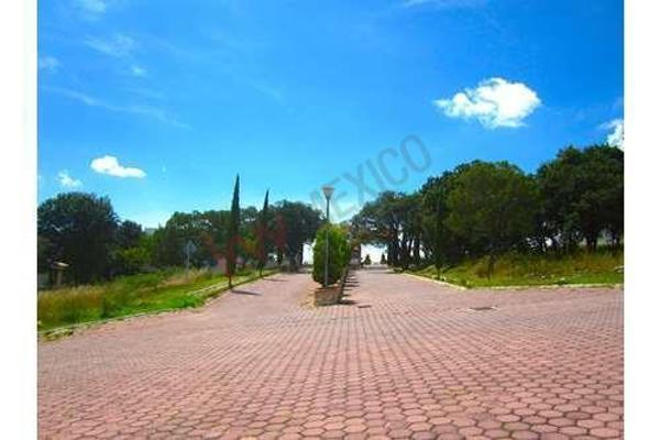 Foto de terreno habitacional en venta en  , amozoc centro, amozoc, puebla, 8850659 No. 14