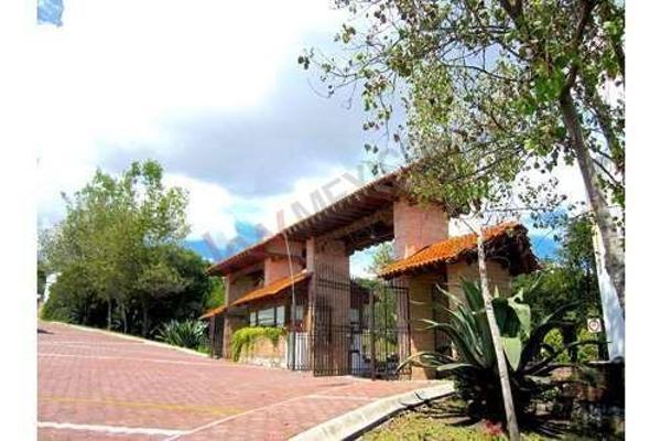 Foto de terreno habitacional en venta en  , amozoc centro, amozoc, puebla, 8850659 No. 27