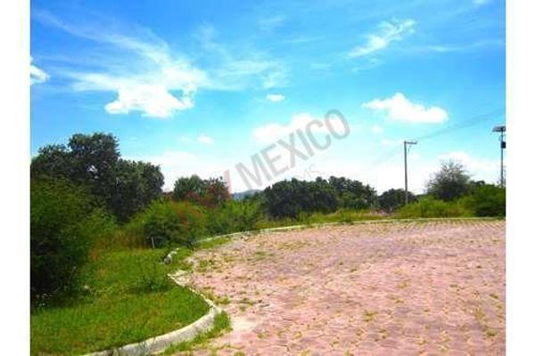 Foto de terreno habitacional en venta en  , amozoc centro, amozoc, puebla, 8850659 No. 30