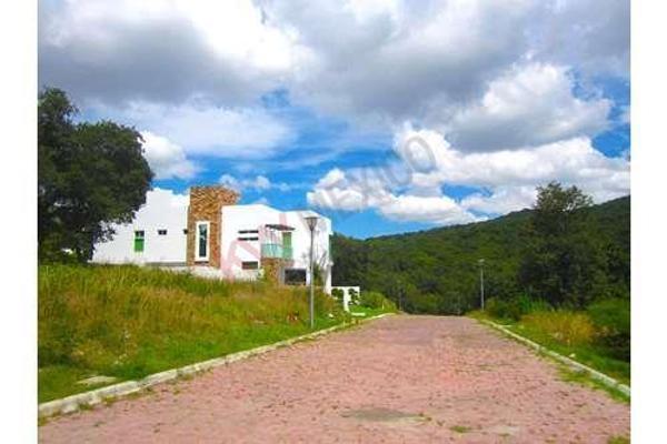 Foto de terreno habitacional en venta en  , amozoc centro, amozoc, puebla, 8850659 No. 32