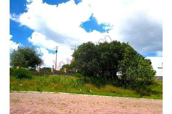 Foto de terreno habitacional en venta en  , amozoc centro, amozoc, puebla, 8850659 No. 40
