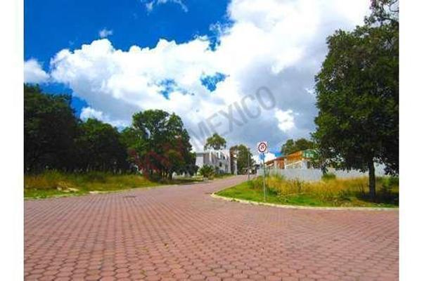 Foto de terreno habitacional en venta en  , amozoc centro, amozoc, puebla, 8850659 No. 41
