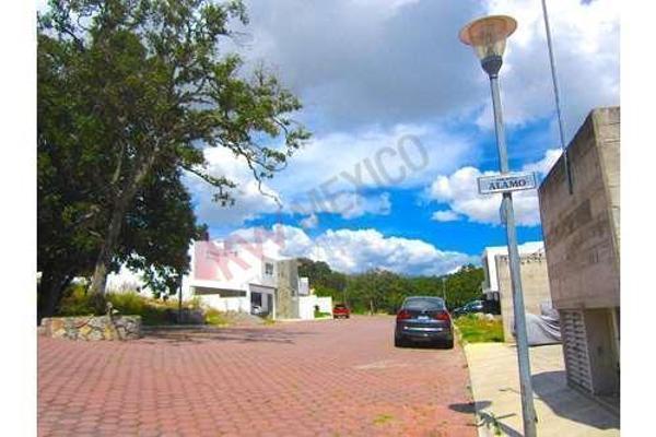 Foto de terreno habitacional en venta en  , amozoc centro, amozoc, puebla, 8850659 No. 42