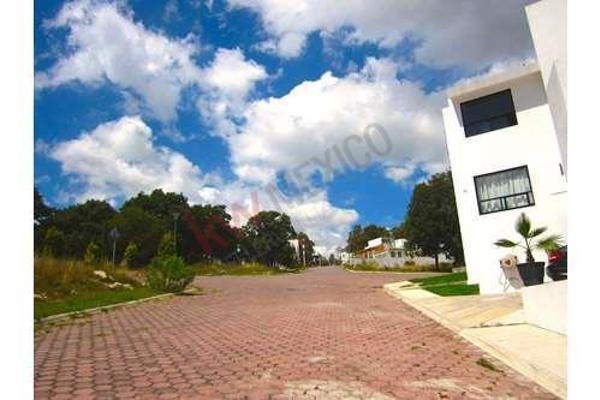 Foto de terreno habitacional en venta en  , amozoc centro, amozoc, puebla, 8850659 No. 44