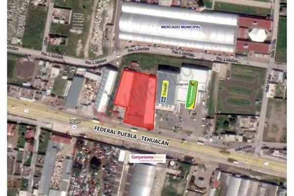 Foto de local en renta en  , amozoc centro, amozoc, puebla, 8853914 No. 41