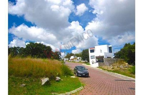 Foto de terreno habitacional en venta en  , amozoc centro, amozoc, puebla, 8856749 No. 18