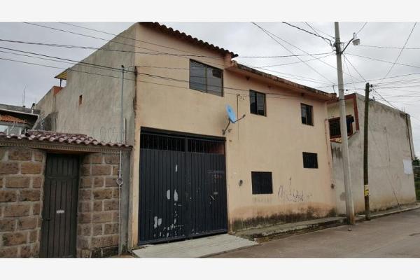 Foto de casa en venta en  , 10 de abril, cuautla, morelos, 3610286 No. 04