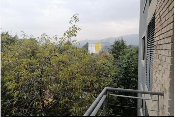 Foto de departamento en venta en ampliacion 16 de septiembre 674, contadero, cuajimalpa de morelos, df / cdmx, 9918887 No. 27