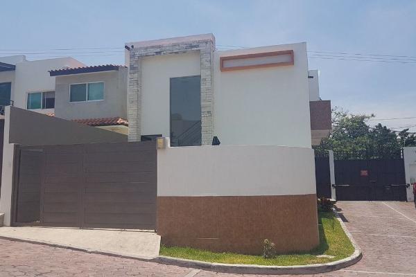 Foto de casa en venta en  , ampliación 3 de mayo, emiliano zapata, morelos, 5865121 No. 01