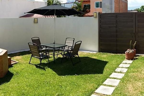 Foto de casa en venta en  , ampliación 3 de mayo, emiliano zapata, morelos, 5865121 No. 04