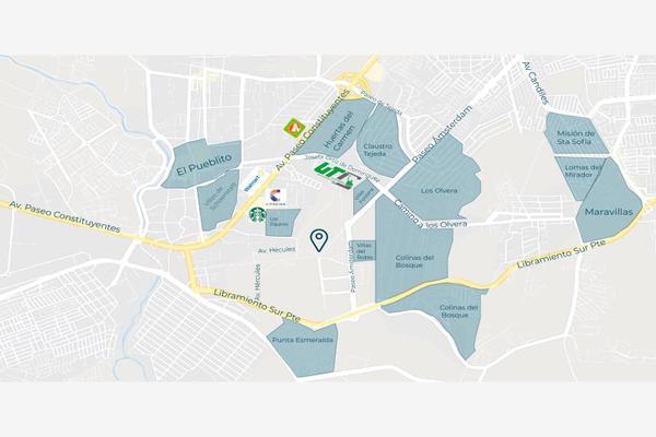 Foto de terreno comercial en venta en ampliacion amsterdam 651, jardines de la corregidora, corregidora, querétaro, 21484575 No. 02