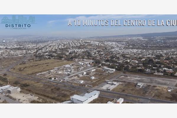 Foto de terreno comercial en venta en ampliacion amsterdam 651, jardines de la corregidora, corregidora, querétaro, 21484575 No. 04