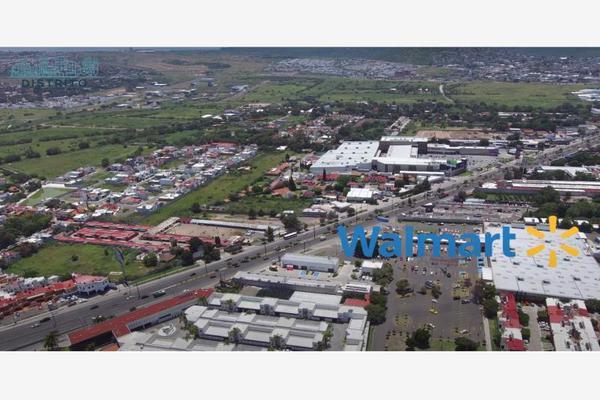 Foto de terreno comercial en venta en ampliacion amsterdam 651, jardines de la corregidora, corregidora, querétaro, 21484575 No. 06