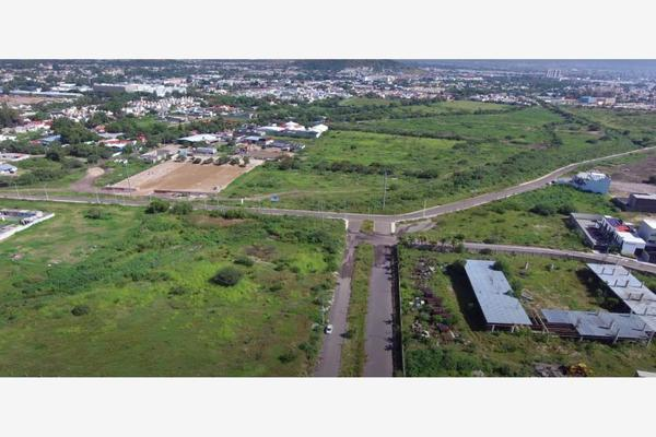 Foto de terreno comercial en venta en ampliacion amsterdam 651, jardines de la corregidora, corregidora, querétaro, 21484575 No. 08